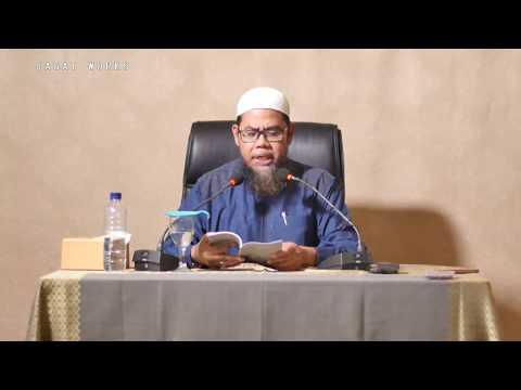 Jangan Biarkan Air Mata Ibu Berlinang - Ustadz Zainal Abidin, Lc