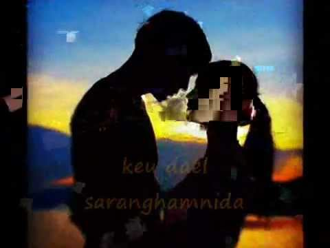 Ost Saranghae '' I Love You'' Tim Feat Astrid video