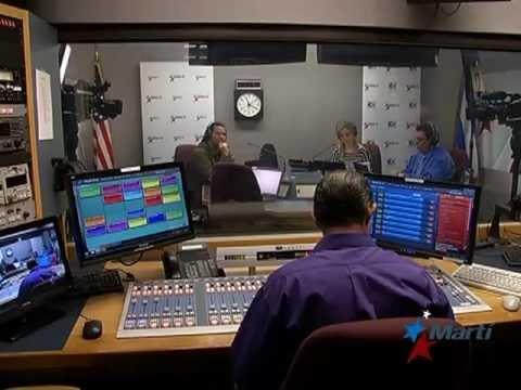 Radio | TV | MartiNoticias.com — Avanza Cuba: Música y la libre expresión