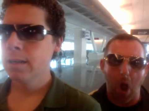 Matt & Chad Travel Vlog: Episode 01