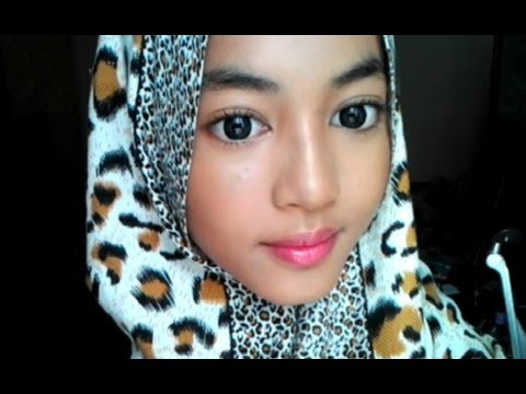 natural pemula  make tutorial makeup Tips Repeat   sehari hari tutorial  praktis bagi  up  mrepeat.com