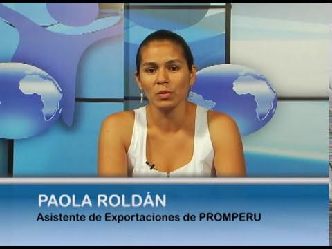 Documentos Para Exportaciones - PROMPERU
