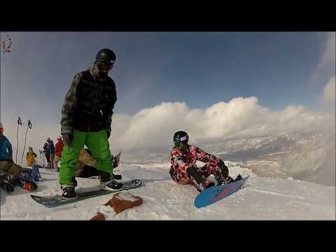 Snowboard : 4i20 Snowboard - Backcountry - Aspen CO.