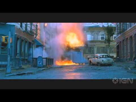 Expendables 2 - Debut Trailer Voice by Null- [Русская юмор версия]