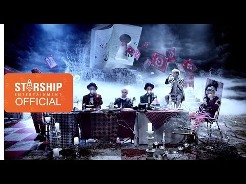 [mv] Boyfriend(보이프렌드) - Bounce video