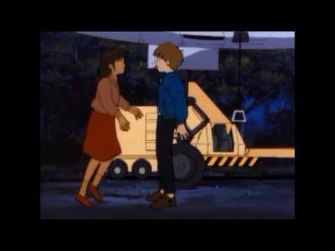 Gundam X Ending Theme 01 - Human Touch Full - AMV