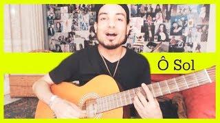 download musica O Sol vê se não esquece versão reggae - Vitor Kley cover - Guino Acústico
