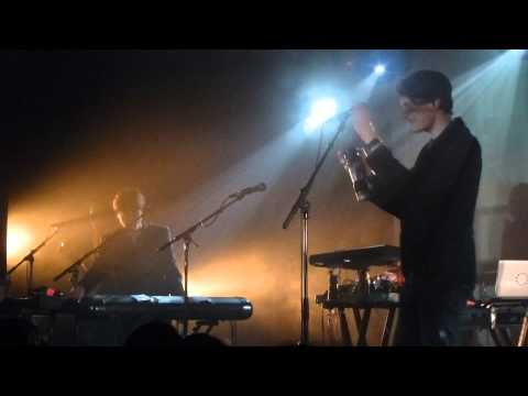 Efterklang @ Hard Club | Porto | 30.04.2013 | Full Concert