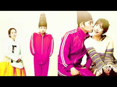 Rooftop Prince OST After A Long Time Baek Ji Young