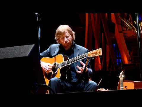 Trey Anastasio&LA Philharmonic 3/10/12 The Inlaw Josie Wales