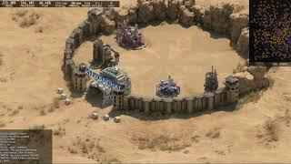 desert order (third try)