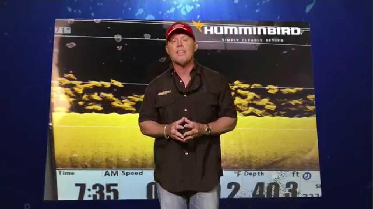 HUMMINBIRD   Swordfish 2015   Chevy Florida Insider Fishing Report   Season 11  Episode 16
