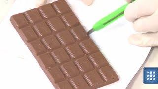 Czoko-optyka, czyli jak uzyskać dodatkowy kawałek czekolady