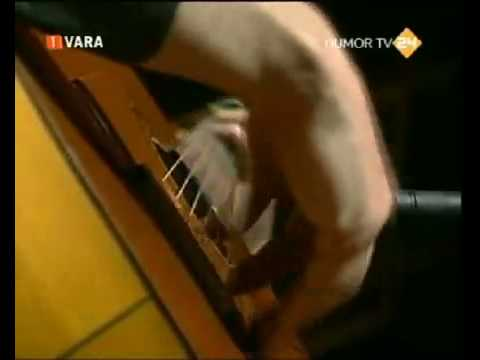 Flamenco Guitar - Paco Pena - Riomar (Best of Guitar-Tube)
