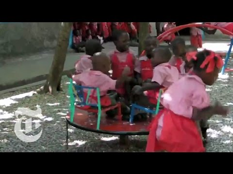 World: Haiti Fights to Keep Foreign Aid Flowing