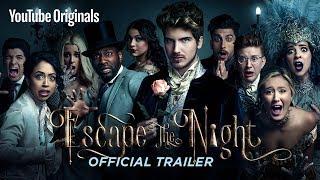Escape the Night Season 2 - Official Trailer