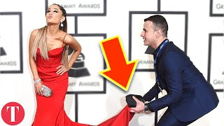 Download Lagu 10 Strict Rules Celebrity Assistants Must Follow On The Red Carpet That You'll Never Believe Gratis STAFABAND