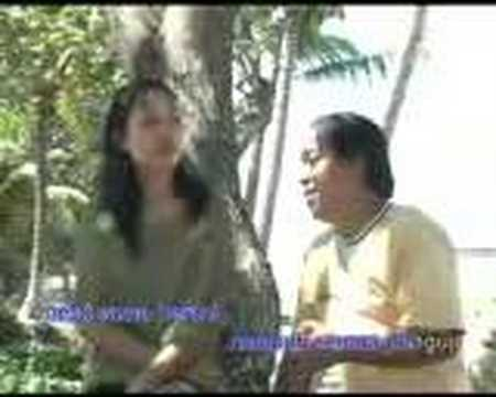 Betaban Lari - Gilbert Gaung Feat Jessica Timah