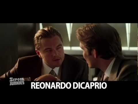 Triler Honesto: Inception (Honest Trailer - Subtitulado Espaol)