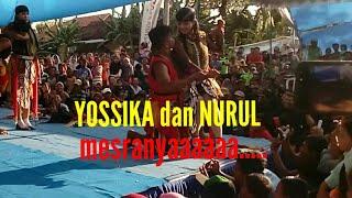 download lagu Bujangganong Lucu Yossika Mangku Jathil Segeeeeeeeer Mooooo gratis