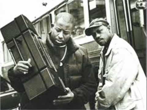 Reks 25th Hour Full Instrumental W / Nas Sample