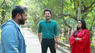 Behind the scene - Aj Nitur Gaya Holud - Funny Moments -Cinematography By Syed Ahad