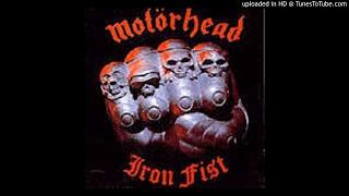 Watch Motorhead Shut It Down video