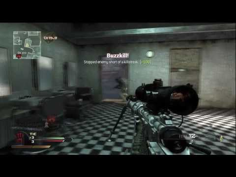 Mw2 Sniper Montage | Sna Twix | Sunlight Hurts My Eyes video