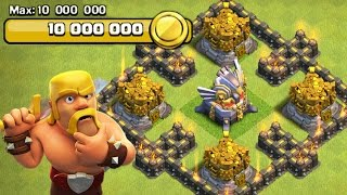 Clash Of Clans | MAXED OUT! | Town Hall 11 Close To Completion! | R.I.P RUBY 2011 - 2016