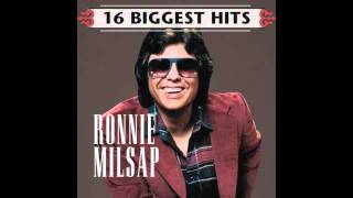 Download Lagu Ronnie Milsap - There's a Stranger In My House Gratis STAFABAND