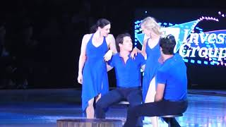 Stars On Ice Vancouver 2018 - Shape of You