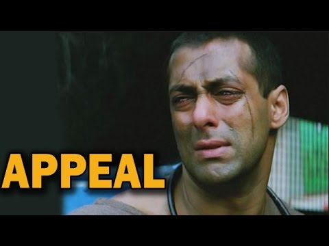 Salman Khan's Appeal To The Supreme Cout! - Detailed Story video