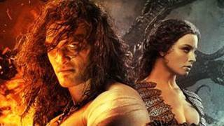 Conan the Barbarian - Conan the Barbarian 2011 Movie Review: Beyond The Trailer
