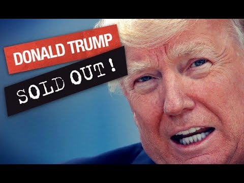 President Trump is Letting Big Pharma Cuck America