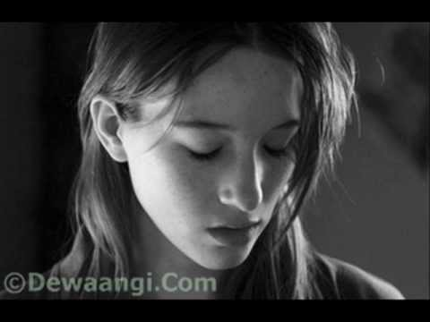 Ajab Pagal Si Ladki Hai ~ Urdu Sad Shayari video