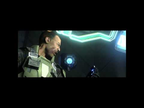 All Halo 3 Cutscenes in HD [Part 4]