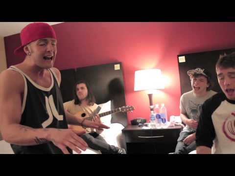 Emblem3 - Can't Hold Us (Macklemore & Ryan Lewis Cover)