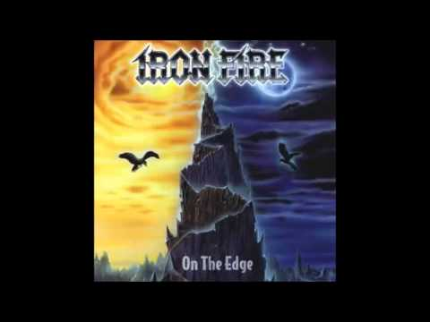 Iron Fire - Prince Of Agony