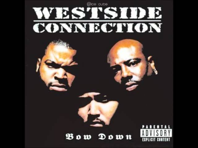 08. Westside connection - Cross 39em Out And Put A 39k39