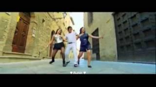 'Veedinthe' [Telugu version of 'RaajaPaattai'] - Official Trailer