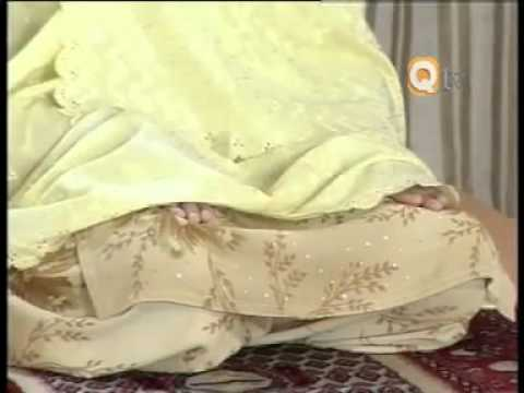 How To Perform Salah (namaz)  For Women Part 2. video