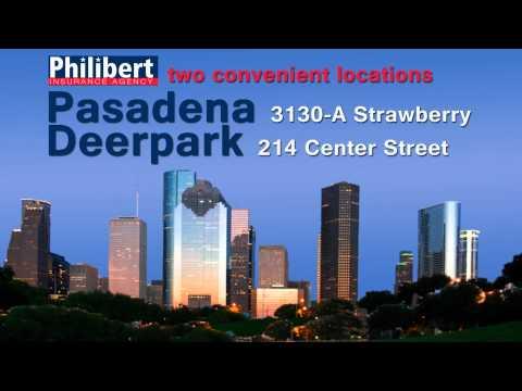 Dana Philibert Insurance, Pasadena Car Insurance: 1.2 Million Uninsured Texas Drivers