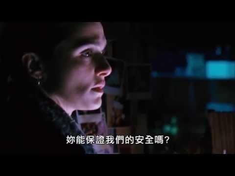 中華電信MOD〔 靖天電影台〕 天敵&失控正義