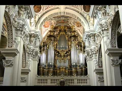 Бах Иоганн Себастьян - Toccata And Fugue In D Minor