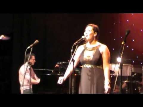 Home sung by Shoshana Bean - SIMPLY THE MUSIC OF SCOTT ALAN London Concert