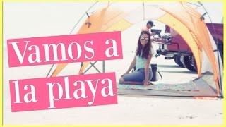 Un día con nosotros! Vlogs en español