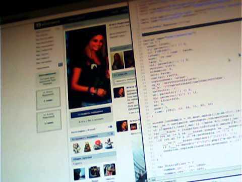 Посмотреть ролик - Видео: Как взломать страницу вконтакте 2012 как взломать