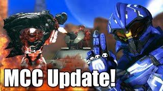 Halo 3 Custom Game Night! MCC UPDATE!!