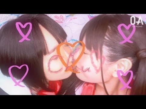 悠木碧さんと竹達彩奈さん、キスをするwwwwwwwww
