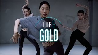 Download Kiiara - Gold | Best Dance Videos 3Gp Mp4
